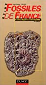 Guide des fossiles de France et des régions limitrophes par Fischer