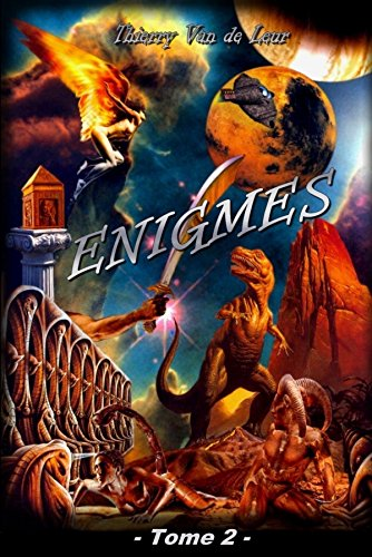 Enigmes tome 2 (French Edition) PDF