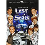 Lost in Space: Complete 1st season
