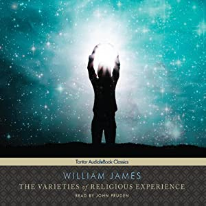 The Varieties of Religious Experience Audiobook