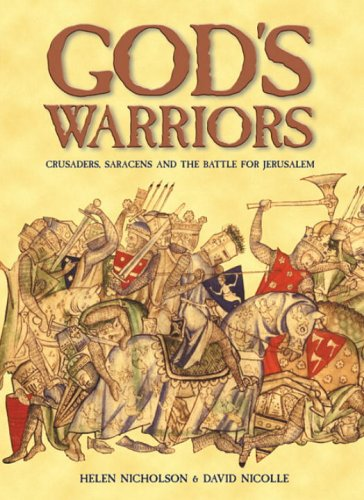 Crusader Tune (God's Warriors: Crusaders, Saracens and the Battle for Jerusalem)