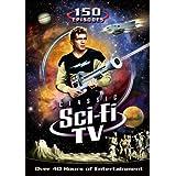 Classic Sci Fi TV: 150 Episodes