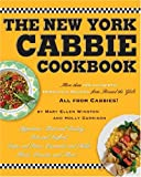 img - for The New York Cabbie Cookbook book / textbook / text book