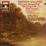 Vaughan Williams: The Lark Ascending / Old King Cole / Flos Campi / Prelude, 49th Parallel / Sea Songs