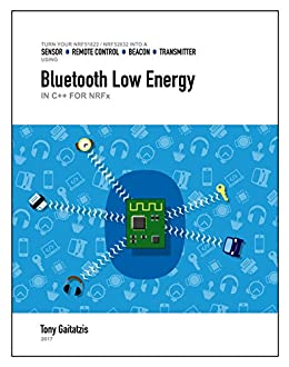 Bluetooth Low Energy Book