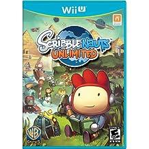 Scribblenauts Unlimited WiiU - Standard Edition