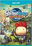 Scribblenauts Unlimited WiiU - Standa...