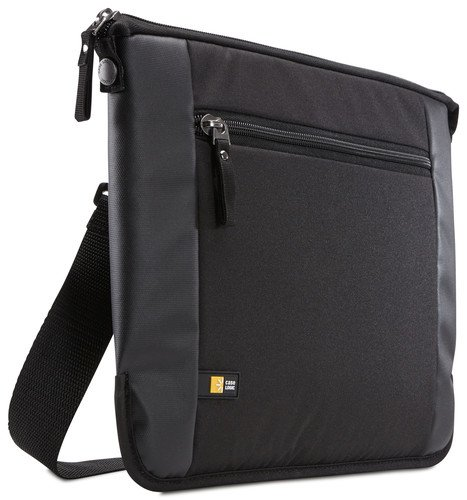 Case Logic Intrata 11.6-Inch Laptop Bag (INT-111 Anthracite)