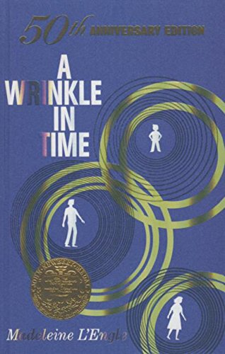 A Wrinkle in Time (Madeleine L'Engle's Time Quintet) by L Engle Madeleine