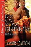 Love Slave for Two, Tymber Dalton, 1622417747
