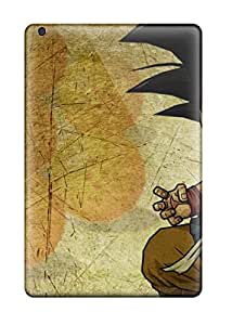 2015 Forever Collectibles Dbz Hard Snap-on Ipad Mini 3 Case