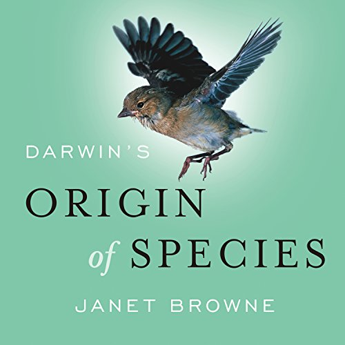 Darwin's Origin of Species: A Biography: Books That Changed the World Audiobook [Free Download by Trial] thumbnail