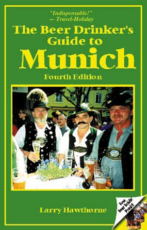 Download The Beer Drinker's Guide to Munich PDF