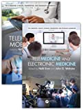 The E-Medicine, E-Health, M-Health, Telemedicine, and Telehealth Handbook (Two Volume Set)