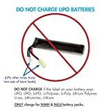 Tenergy RC Battery Charger for 9.6V