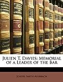 Julien T Davies, Joseph Smith Auerbach, 1149624914