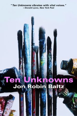 Read Online Ten Unknowns pdf