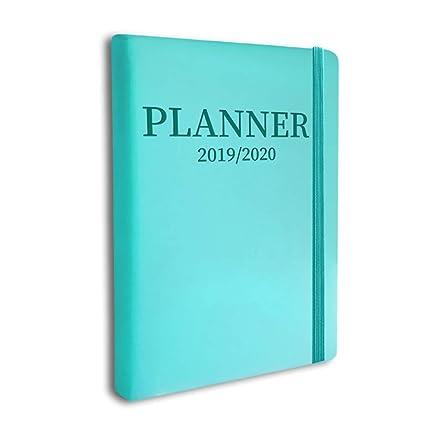 Agenda planificadora semanal y anual 2019-2020 de Daliy ...