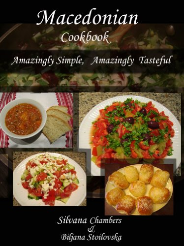 Macedonian Cookbook