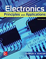 Experiments Manual for Electronics: Principles & Applications, 9th Edition