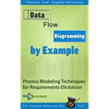 Data Flow Diagrams - Simply Put!: Process Modeling Techniques for Requirements Elicitation and Workflow Analysis (Business Analysis Fundamentals - Simply Put! Book 4)