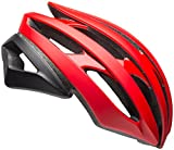 Cheap Bell Stratus MIPS Bike Helmet – Matte/Gloss Red/Black Medium