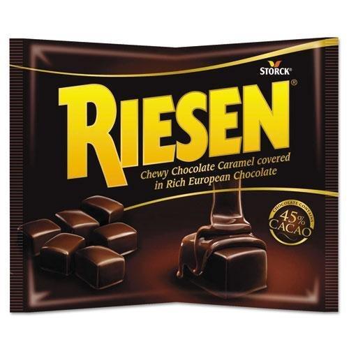 riesen-35926-chewy-chocolate-caramel-9-oz-bag