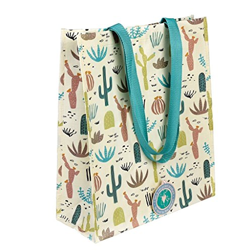 Meadow Summer Desert para de Bolso IR In Bag Shopper Compras dotcomgiftshop Bloom q6wzd5q