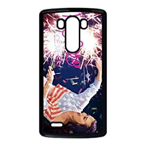 LG G3 Cell Phone Case Black Katy Perry SLI_523725