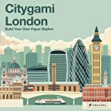 How to Build a Coffee Table Citygami London: Build Your Own Paper Skyline