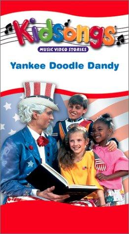 Kidsongs: Yankee Doodle Dandy [VHS]
