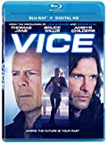 Vice [Blu-ray + Digital HD]