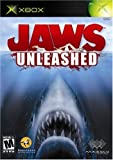 xbox 360 shark games - Jaws Unleashed - Xbox