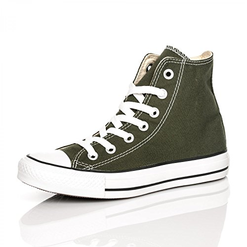 CONVERSE - ALL STAR HI - 132306 - kombu green