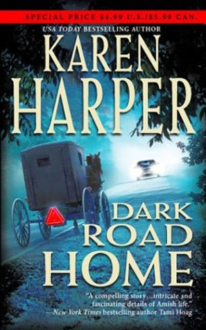 Dark Angel (Maplecreek Amish Trilogy #3) by Harper, Karen
