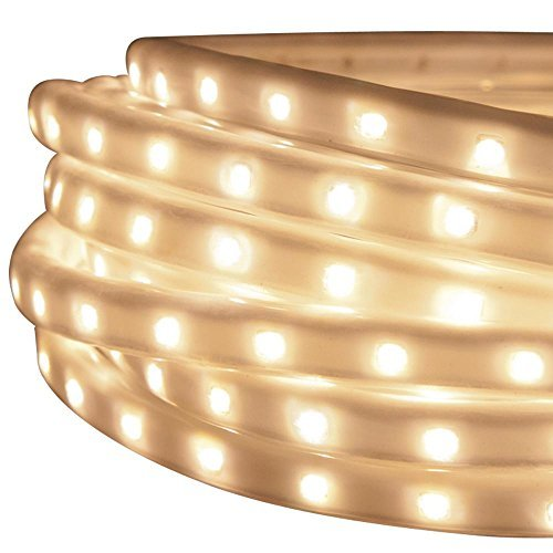 Commercial Electric Led Strip Lighting