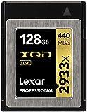 Lexar - LXQD128CRBEU2933 - Carte Mémoire Compactflash - 2933x 128GB XQD