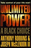Unlimited Power, Anthony Robbins and Joseph McClendon, 0684824361