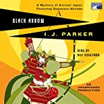 Black Arrow | I. J. Parker