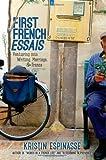 First French Essais, Kristin Espinasse, 1496139550