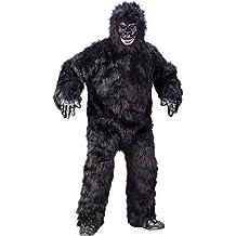 FunWorld Basic Gorilla Suit Costume