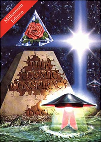 The Cosmic Conspiracy - Millennium Edition: Amazon.co.uk: Deyo ...