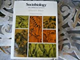 Image of Sociobiology: Abridged Edition