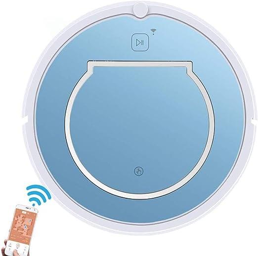 BYBYC Robot Aspirador, App y Alexa Control, 2200 Pa de succión ...