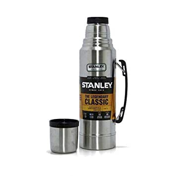 ecb4463a9 Garrafa Térmica Para Preparare   Conserve Café Portátil 8005 Stanley ...