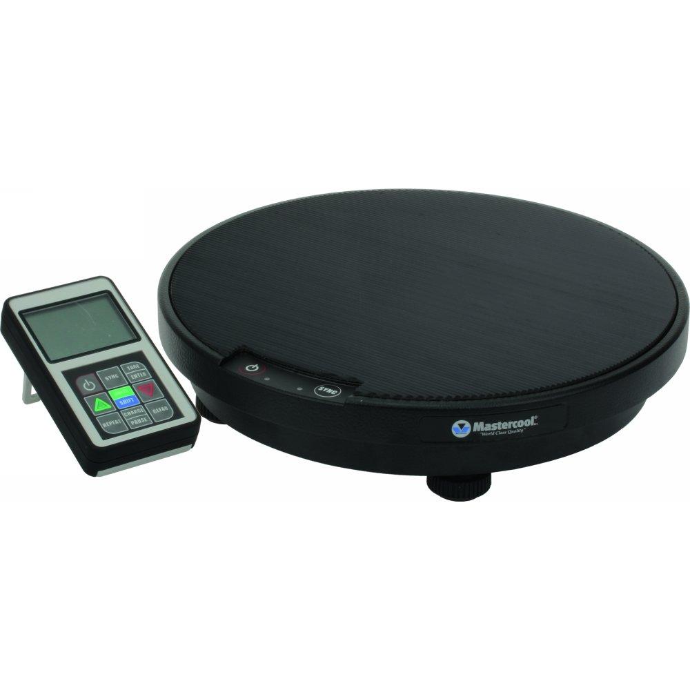 Mastercool 98310 - Báscula electrónica inalámbrica: Amazon ...