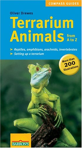 Terrarium Animals from A to Z (Compass Guides)