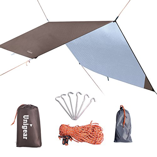 Purpose Hammock Shelter - 1