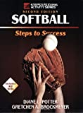 Softball, Diane L. Potter and Gretchen A. Brockmeyer, 0873227948