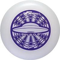 Disco de frisbee Wham-O Dyn-O-Glo (los diseños varían)